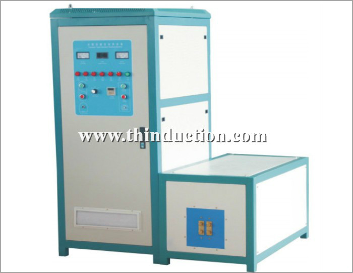 200KW Industrial Electric Induction Heating Generator