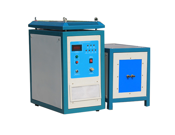 Brazing Welding HF Induction Heating Machine
