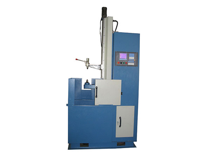 Shaft roller quenching CNC Hardening Machine Tool