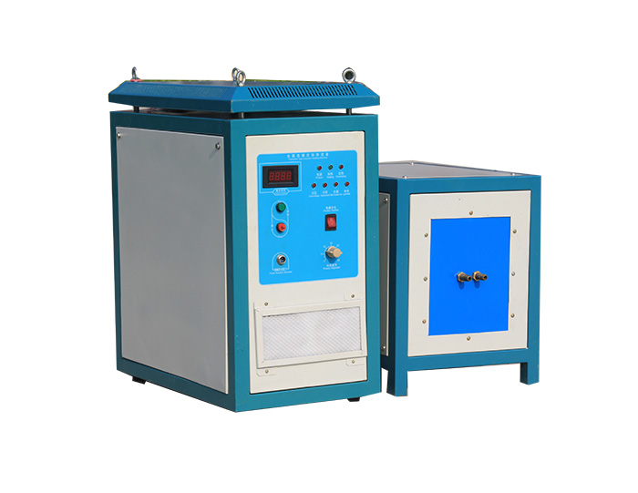 High Frequency Welding Induction Brazing Machine TZP-36