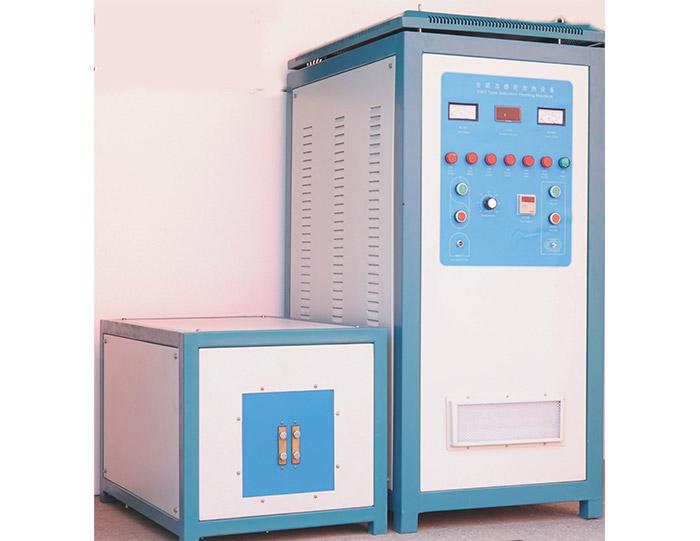 IGBT HF Induction Heating Machine