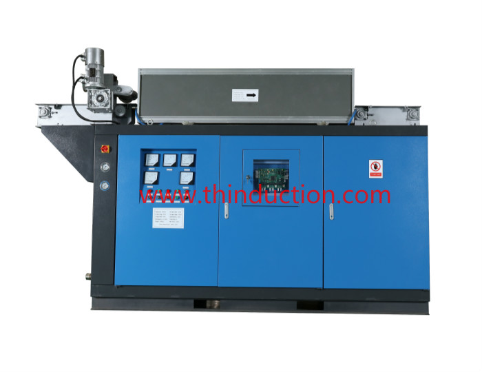 MF Induction Heating Machine For Steel Rod Forging