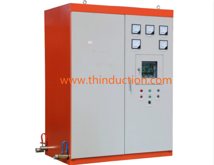 1T 2T 3T cast iron steel scrap melting induction furnace