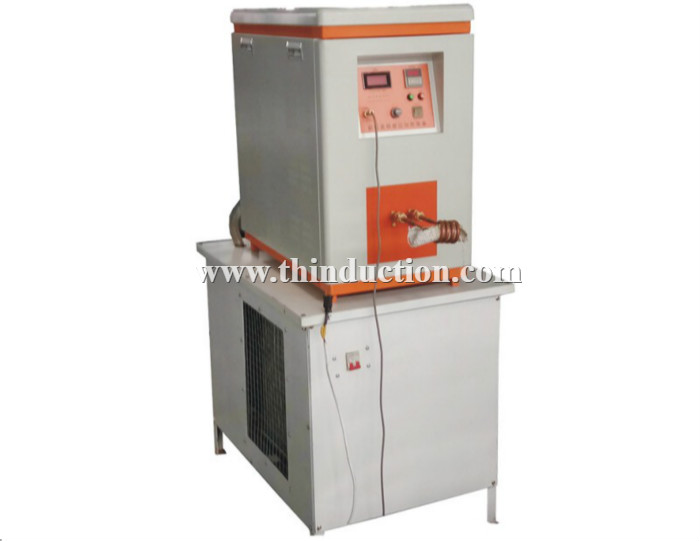 30KW High frequency induction heater