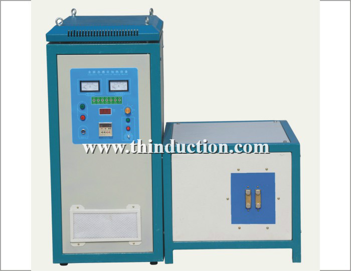 65KW Steel bar induction heater machine