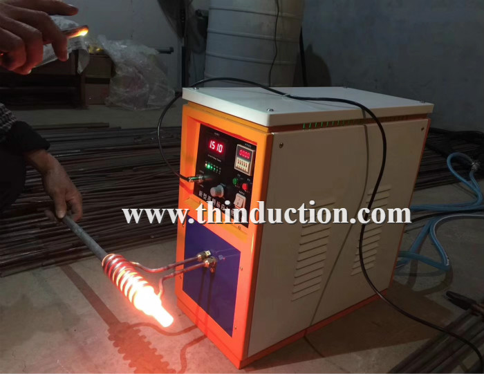16KW Portable High frequency induction heating equipment