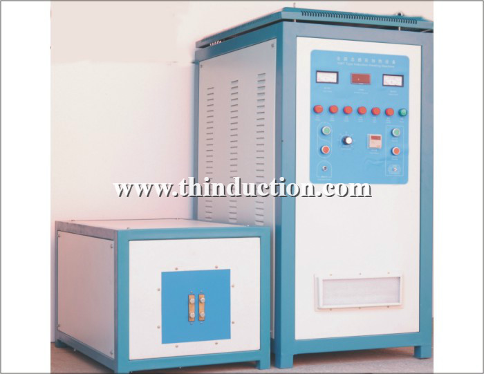 IGBT HF Induction Heating Machine